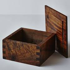 best 25 wooden box with lid ideas on box with lid