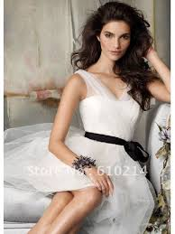 wedding dress sheer straps v neck bridesmaid dress sheer straps a line wedding gown