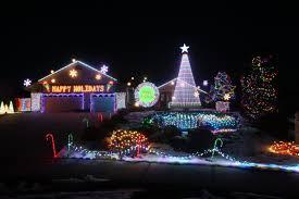johnson family christmas lights happy christmas johnson laners recordcourier com