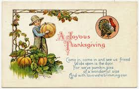nothing but limericks joyous thanksgiving a limerick poem