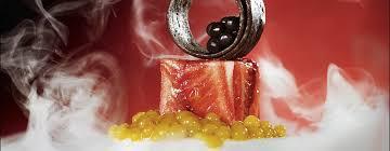 restaurant cuisine moleculaire restaurant cuisine à l azote lyon le classement des lyonnais
