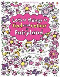 lots color fairyland