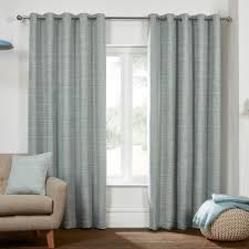 Duck Egg And Gold Curtains Julian Charles Sale Curtains Julian Charles