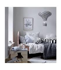 suspension chambre abat jour suspension lanterne chambre enfant en papier gris