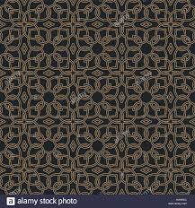 islamic ornament background vector illustration stock vector