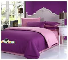 Light Purple Duvet Cover Sheet Set Picture More Detailed Picture About Free Shipping 4pcs