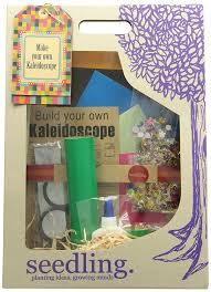amazon com seedling build your own kaleidoscope toys u0026 games