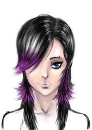 female manga face sketch 2 my manga character by neranu on deviantart