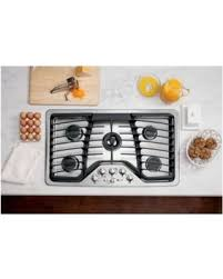 Ge Built In Gas Cooktop Spectacular Deal On Ge Pgp986 Profile 36