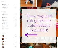 How To Organize How To Organize Digital Family Photos Using Amazon