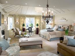 Divine Master Bedrooms By Candice Olson HGTV - Cool master bedroom ideas