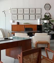 set of ten prints by agnes martin orange furniture los angeles