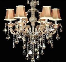 Clip On Chandelier Lamp Shades Lamp Shades For Chandeliers With Chandelier Lighting Design Shade