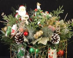 Christmas Decoration Storage Containers Australia by Christmas Box Etsy