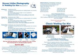 Wedding Photographers Prices Wedding Photographer Price Guides