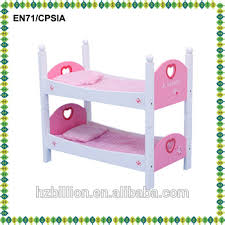 18 Inch Doll Bunk Bed Wooden Baby Doll Furniture Best 25 Baby Furniture Sets Ideas On