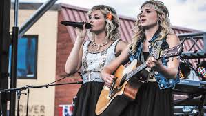 homegrown talent hazen sisters pursue country music career the