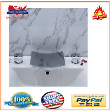 Waterfall Style Faucet Waterfall Bath Faucet Ebay