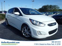 hyundai accent used cars for sale used used hyundai accent car for sale in winter park fl