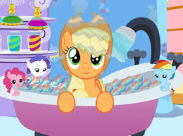 Wedding Cake Games Applejack U0027s Wedding Cake Creator My Little Pony Games