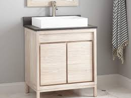 bathroom whitewash bathroom vanity 20 473460 30 vessel sink