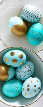 metallic easter eggs 40 most pinned easter egg decorating ideas on moco choco