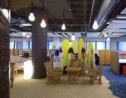 israel google inside google s haifa offices officelovin