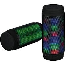 bluetooth party speakers with lights bush bpa1505bt bluetooth speaker party led at the good guys