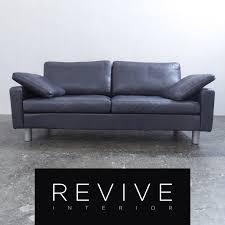 designer sofa leder cor sofa gebraucht sofa hpricot