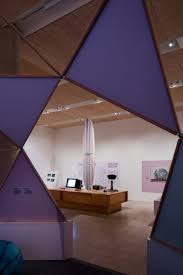 Home Design Exhibition Uk Design Museum Explores Influence Of California Counterculture On