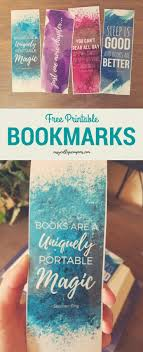 printable bookmarks for readers free printable bookmarks with quotes about reading free printable