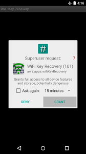 how to recover a lost wifi password from any device digiwonk