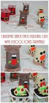 keeping it simple fun christmas treat christmas snack pack