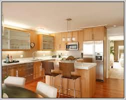 Kitchen Cabinet Restaining by Darker Restain Kitchen Cabinets Restaining Kitchen Cabinets