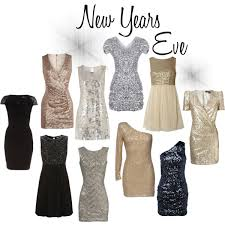sparkling dresses for new years new years dresses polyvore