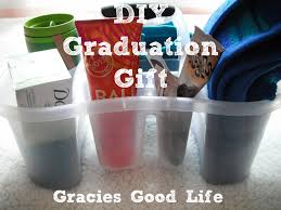 college graduation gift ideas for diy graduation gift gracie s