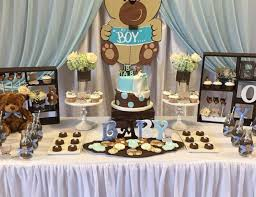 teddy baby shower theme teddy baby shower teddy baby shower catch my party