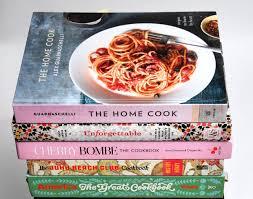 best cookbooks the 5 best new cookbooks of 2017
