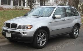 Bmw X5 Specs - 2004 bmw x5 specs and photots rage garage