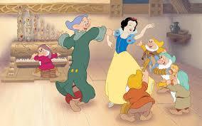 snow white u0027s story disney princess