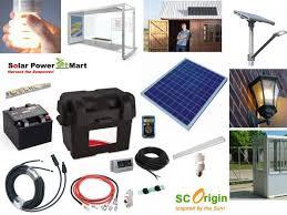 diy solar flood light farming agriculture supply shop malaysia solar power diy kit