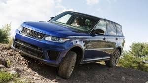 land rover discovery off road tires 2015 range rover sport svr first drive a true track ready off