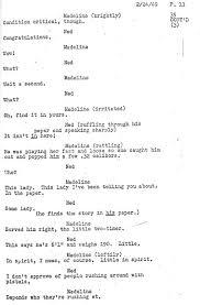 Seeking Pilot Script Scripts 2 13 Writers Guild Foundation