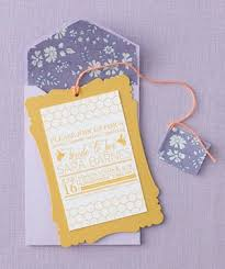 bridal shower tea party invitations charming ideas for a modern tea party bridal shower real simple