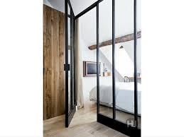verriere chambre une verrière intérieure pour séparer une chambre épurée