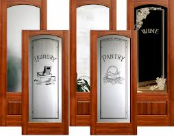 Frosted Interior Doors by Home Interior Makeovers And Decoration Ideas Pictures Glass