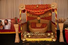 yoruba traditional wedding hall decoration traditional wedding
