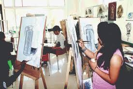 Fashion Designer Education Requirements Lisaa Delhi Of Design In Delhi Ncr