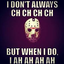 Gross It S Friday Memes - 13 friday the 13th memes to get you through the day