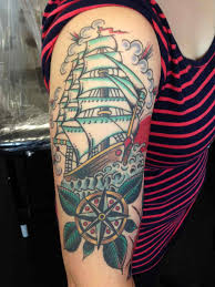 tattoos for on arm nautical tattoos anchor pictures to pin on